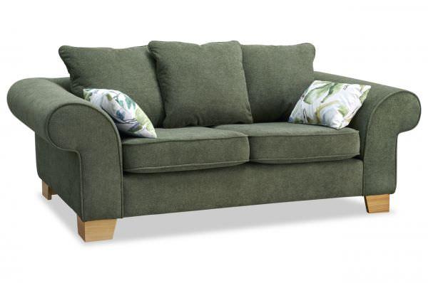 Benformato 2-Sitz Sofa Panamera