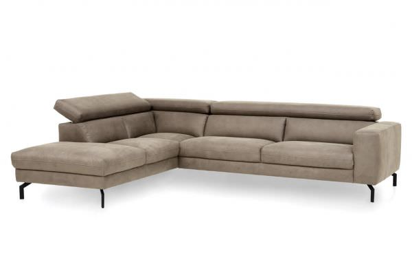 New Look Ecksofa XXL California links - beige