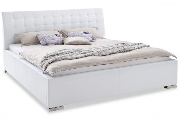 Meise Möbel Polsterbett Bettgestell Isa Comfort 180x200