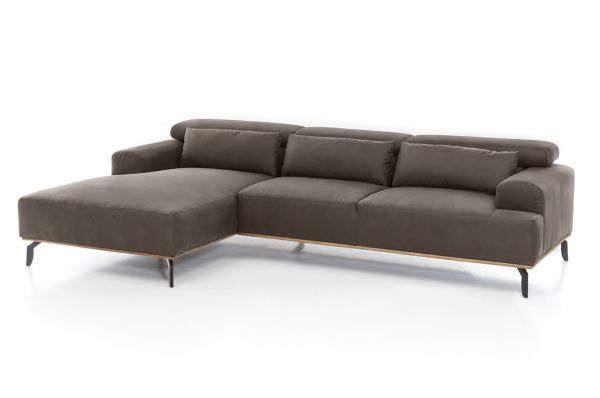 Cotta Ecksofa Performance links