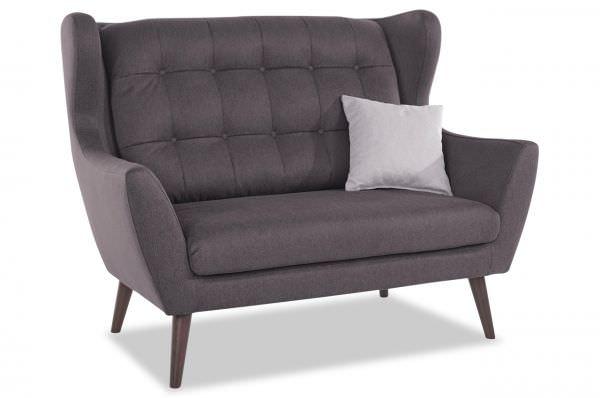 New Look 2er Sofa Henry