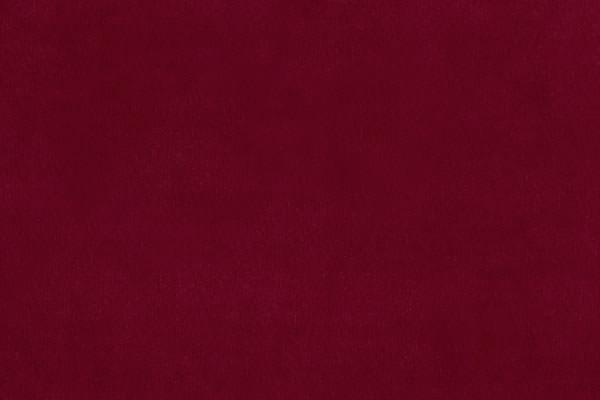 Samtvelour F606 Rot
