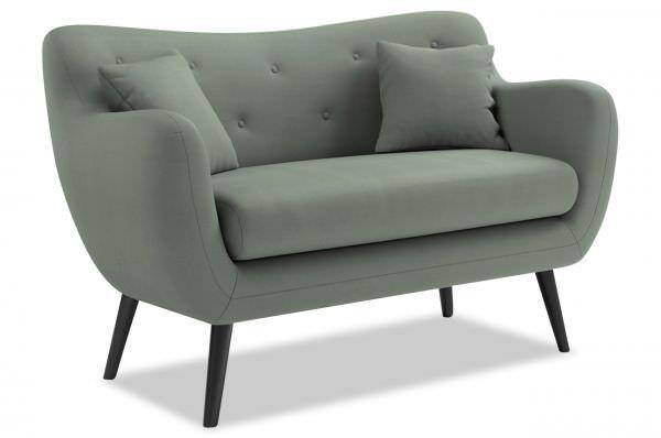 New Look 2er Sofa George