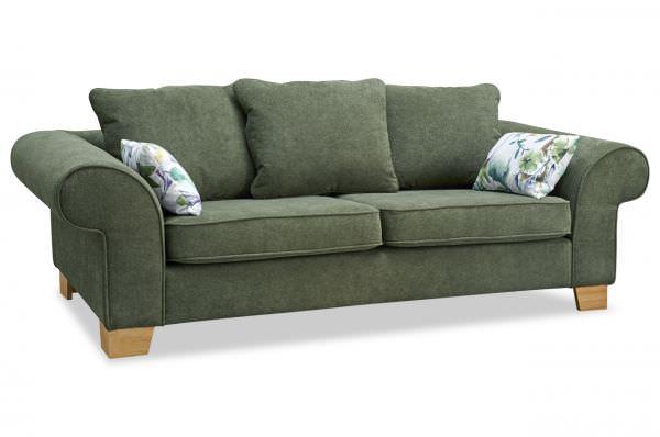 Benformato 3-Sitz Sofa Panamera