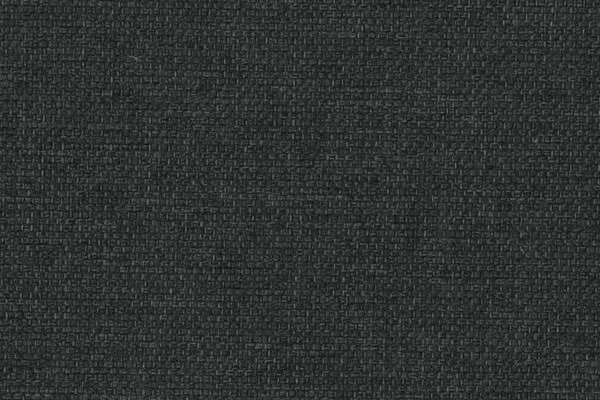 Flachgewebe Schwarz C310