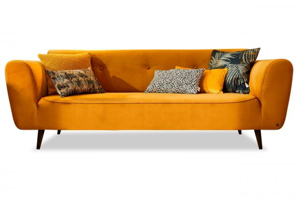 Tom Tailor Sofa New Wave