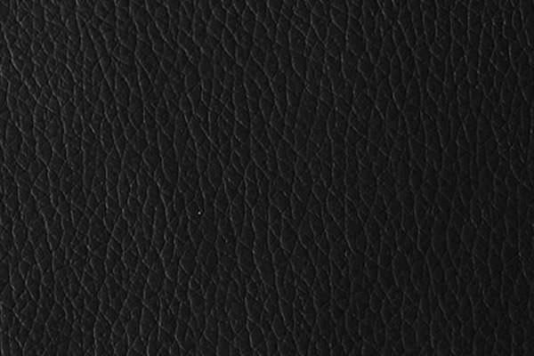 Echtleder Schwarz M9003