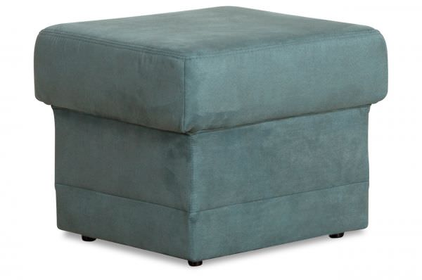 Hocker Orion - Grau