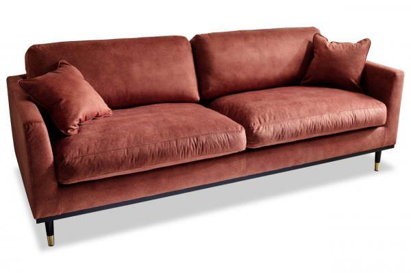 Sofa 3-Sitzer Norfolk