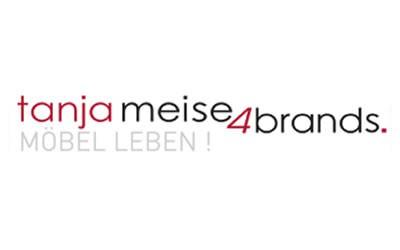 Tanja Meise 4 Brands