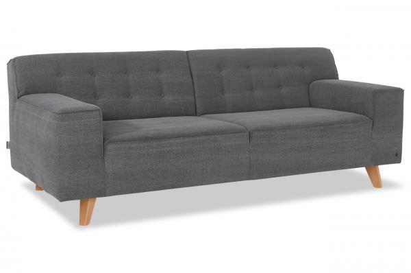 Tom Tailor 2,5-Sitzer Sofa Sofa Nordic Chic