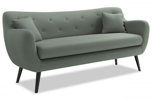 New Look 3er Sofa George