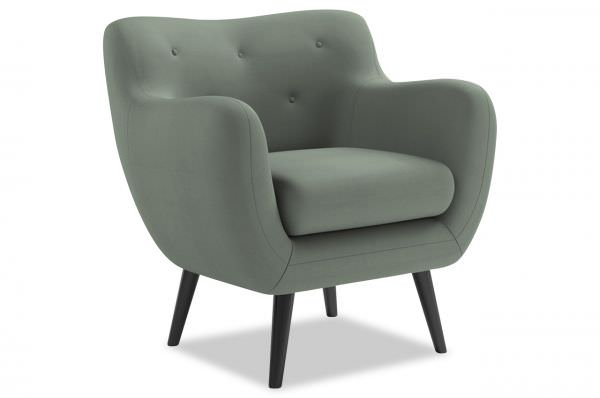 New Look Sessel George - auch als Loungesessel