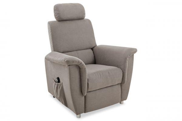 Benformato Relax-Sessel Parole - wahlweise mit Motor