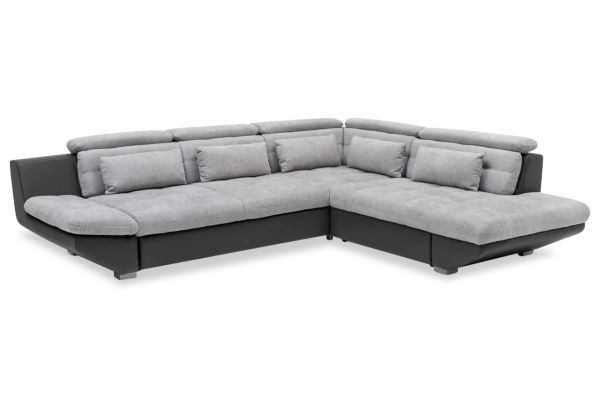 Cotta Ecksofa Eternity links - wahlweise mit Schlaffunktion