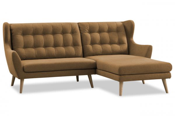 New Look Ecksofa Sofa Henry rechts