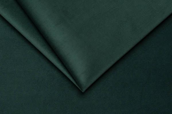 Samtvelour Nachtgrün 6407