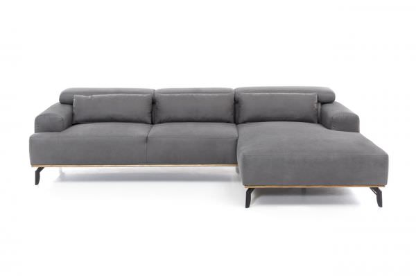 Cotta Ecksofa Performance rechts
