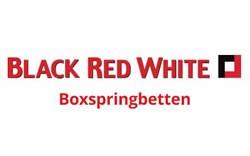 Black Red White Boxspringbetten